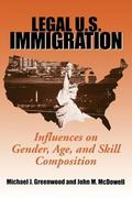 Legal U.S. Immigration Influences on Gender, Age, and Skill Composition
