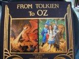 From Tolkien to Oz