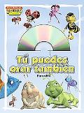 Tu Puedes Orar Tambien - Karen Hill - Hardcover - Spanish-language Edition