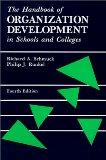 Handbook of Organization Development in Schools and Colleges