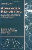 Advanced Reporting: Discovering Patterns in News Events