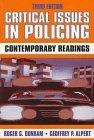 Critical Issues in Policing Contemporary Readings