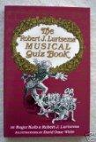 The Robert J. Lurtsema Musical Quiz Book - Robert J. Lurtsema - Paperback