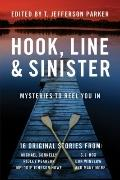 Hook, Line and Sinister : Mysteries to Reel You In