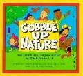 Gobble up Nature: Fun Activities to Complete and Eat