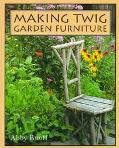 Making Twig Garden Furniture