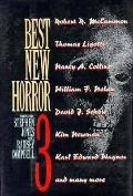 Best New Horror 3 - Stephen Jones - Hardcover