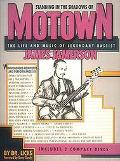 Standing in the Shadows of Motown The Life and Music of Legendary Bassist James Jamerson