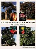 Tropical & Subtropical Trees An Encyclopedia