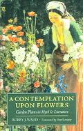 Contemplation Upon Flowers Garden Plants In Myth And Literature