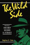 Wild Side Philatelic Mischief