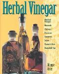 Herbal Vinegar - Maggie Oster - Hardcover