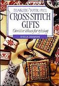 Making Your Own Cross Stitch Gifts: Creative Ideas for Giving