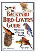 Backyard Bird-Lover's Guide