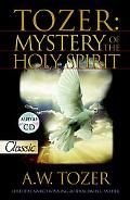 Tozer on the Holy Spirit (Pure Gold Classics