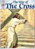 Way of the Cross: Coloring Book