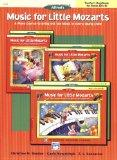 Alfred's Music for Little Mozarts: Teacher's Handbook for Books 1 & 2