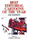 Best Editorial Cartoons of the Year, 1983
