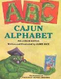 Cajun Alphabet