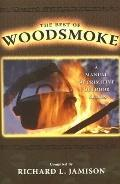 The Best of Woodsmoke - Richard L. Jamison - Paperback