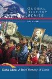Cuba Libre A Brief History of Cuba