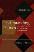 Understanding Politics The Cultures of Societies and the Structures of Governments
