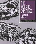 Working Experience Teacher's Manual