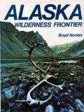 Alaska Wilderness Frontier