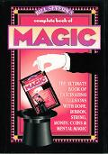 Bill Severn's Complete Book of Magic