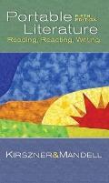 Portable Literature Reading, Reacting, Writing
