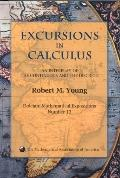Excursions in Calculus An Interplay of the Continuous and the Discrete