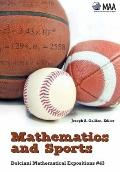Mathematics and Sports