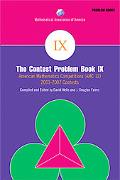 The Contest Problem Book IX: American Mathematics Competitions (AMC 12) 2001-2007