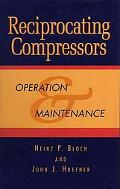 Reciprocating Compressors Operation & Maintenance