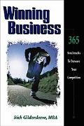 Winning Business How to Use Financial Analysis and Benchmarks to Outscore Your Competition