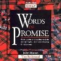 Words of Promise: For Men Only - John L. Mason - Paperback
