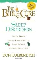 Bible Cure for Sleep Disorders