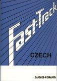 Fast-Track Czech (Book/Cassette Course)