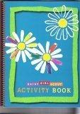 Daisy Girl Scout Activity Book - Girl Scouts of the USA Staff - Other Format