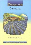 Praying with Benedict - Katherine Howard - Paperback