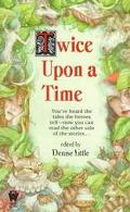 Twice upon a Time - Jane Yolen - Mass Market Paperback
