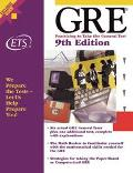 GRE PRACTICING TO TAKE THE GENERAL TEST (P)