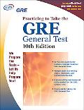 Gre Practicing to Take the General Test