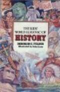 Kids' World Almanac of HISTORY - Deborah G. Felder - Paperback