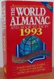 World Almanac and Book of Facts 1993 (World Almanac & Book of Facts (Paperback))