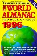 World Almanac and Book of Facts 1996