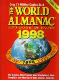 World Almanac and Book of Facts 1998