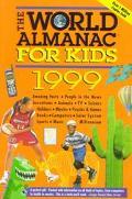 World Almanac for Kids 1999