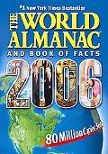 World Almanac And Book of Facts 2006