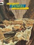John Wesley Powell Voyage of Discovery
